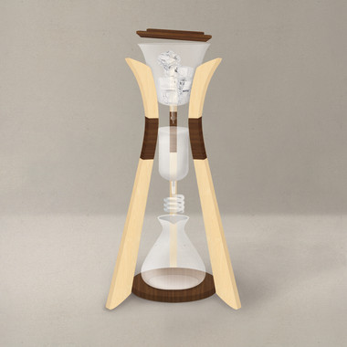 ICE DRIP COFFEE MAKER