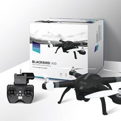 Aries Blackbird X10 Packaging