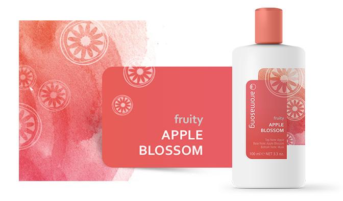 Aromasong Apple Blossom
