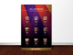 Williamsburg Poster