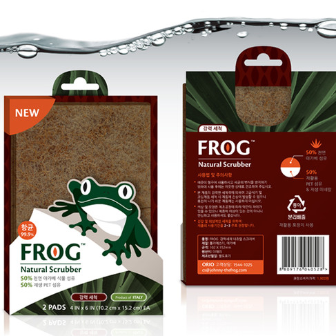 FRONG ECO CLEANING