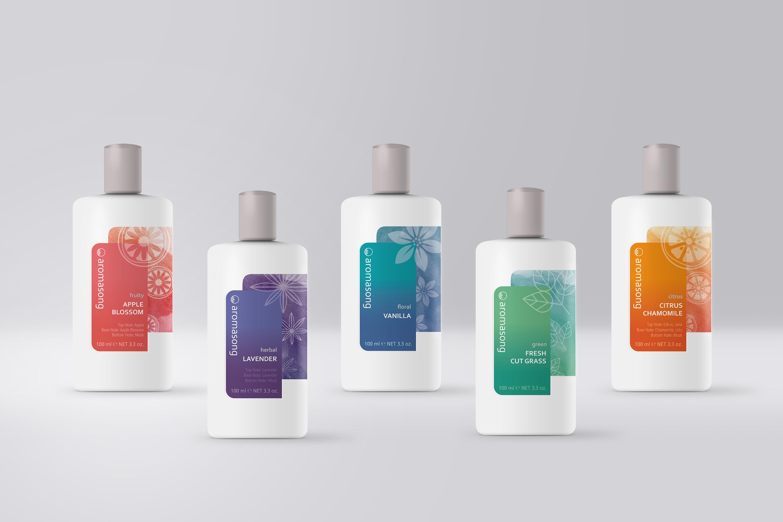 Aromasong Fragrance Oil