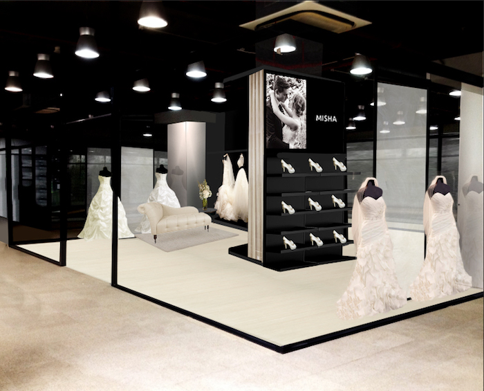 Boutique Inner View