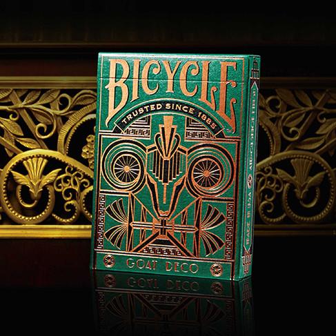 BICYCLE DECO GOAT DECK