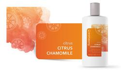 Aromasong Citrus Chamomile