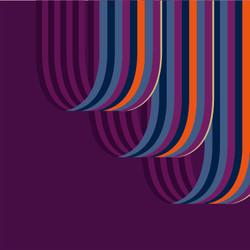 Illusion Plum Graphic