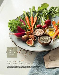 Aromasong Gourmet Crudite