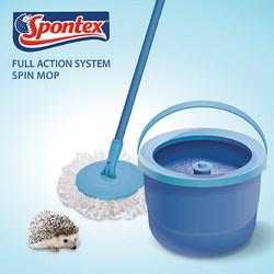 Spontex Full Action System