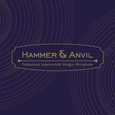 HAMMER & ANVIL AUDIO