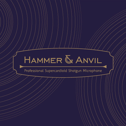 HAMMER & ANVIL AUDIO