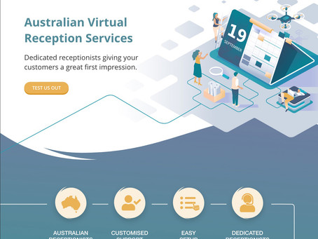 Our 2020 Joomla Australia Site Awards entries