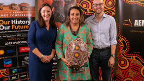 2019 AEMEE National Resource Sector Awards Winners Announced!