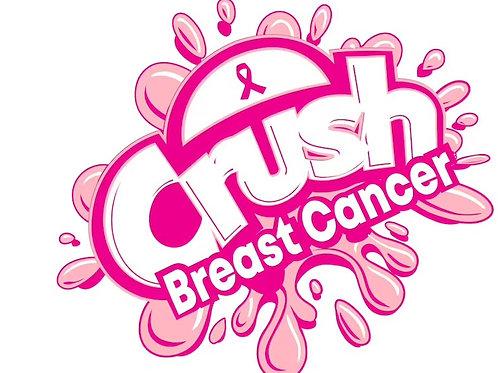 Crush Breast Cancer