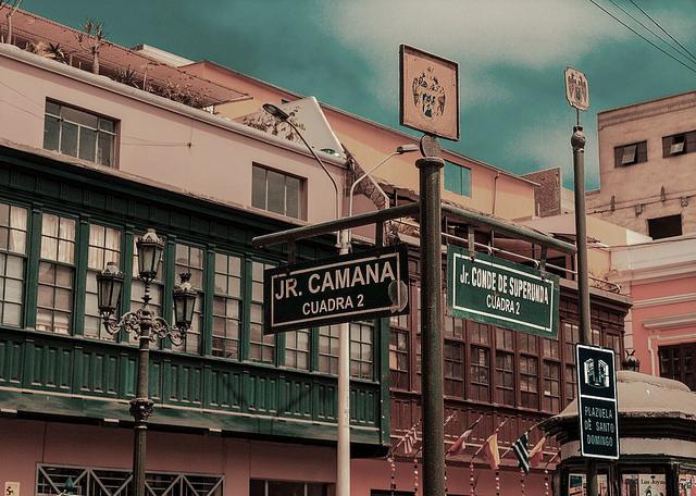 Plazuela de Santo Domingo