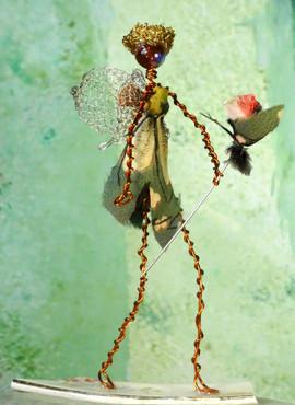 Flower Fairy.