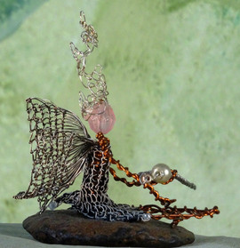 Rock Fairy.