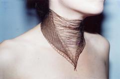 Fauces Necklace.