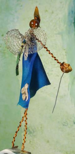 Bluebel Fairy.