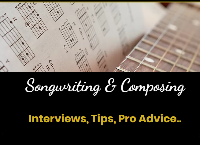 Songwriting & Composing