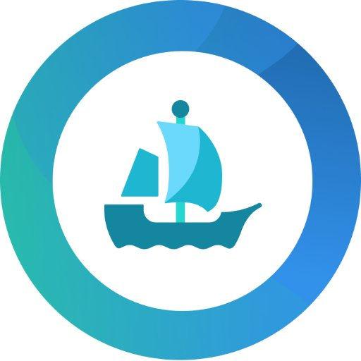 Espedair Creative Open Sea