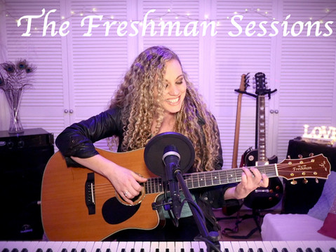 The Freshman Sessions