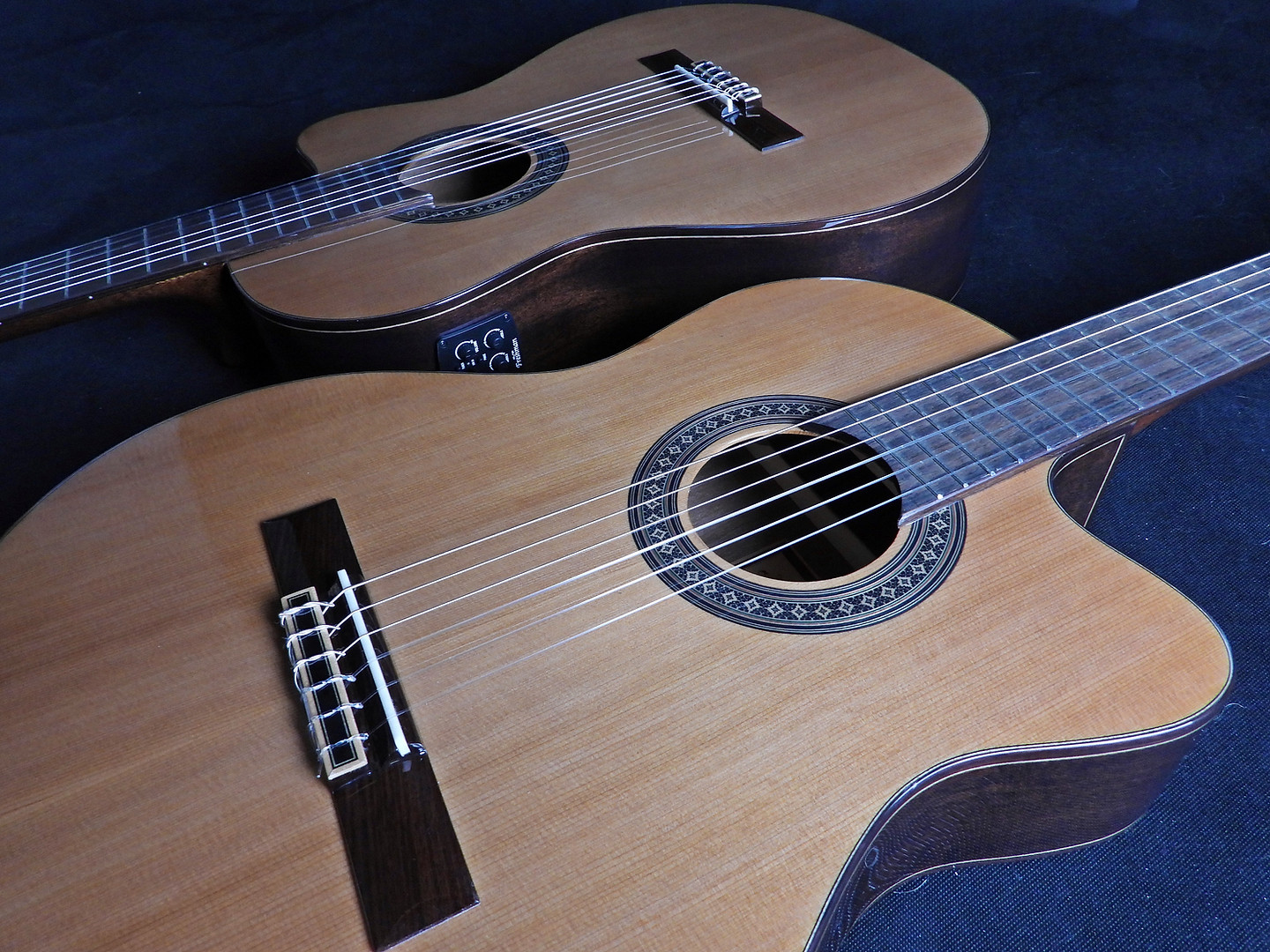 Freshman Classical Guitars