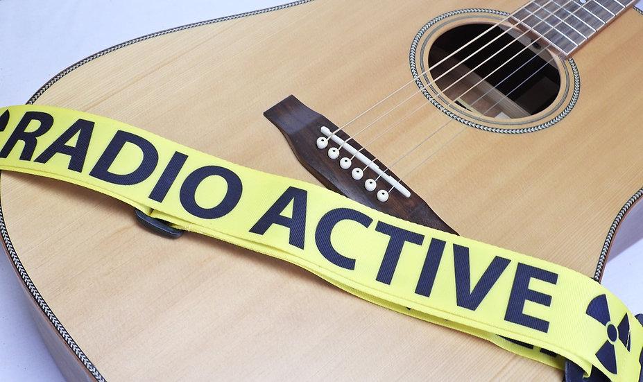FSWRACT - Radioactive themed strap