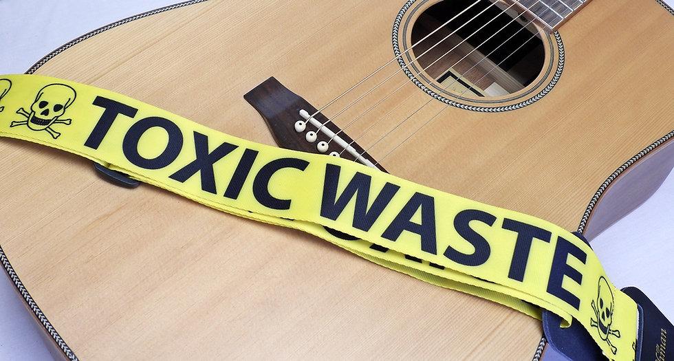 FSWTOX - Toxic Waste Strap