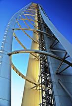 Espedair Creative Babel Tower