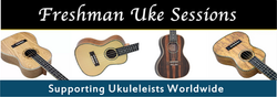 Freshman Ukulele Sessions