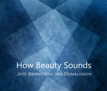 How Beauty Sounds Cover
