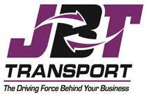 JBT/MRS Distribution