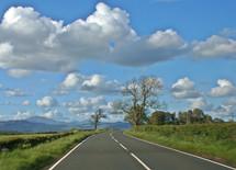 Espedair Creative Scottish Roadtrip