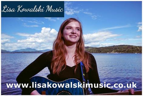 Lisa Kowalski Music