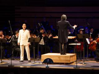 Publication pour l'Opéra l'Aiglon (Le Devoir - Pieuvre.ca)