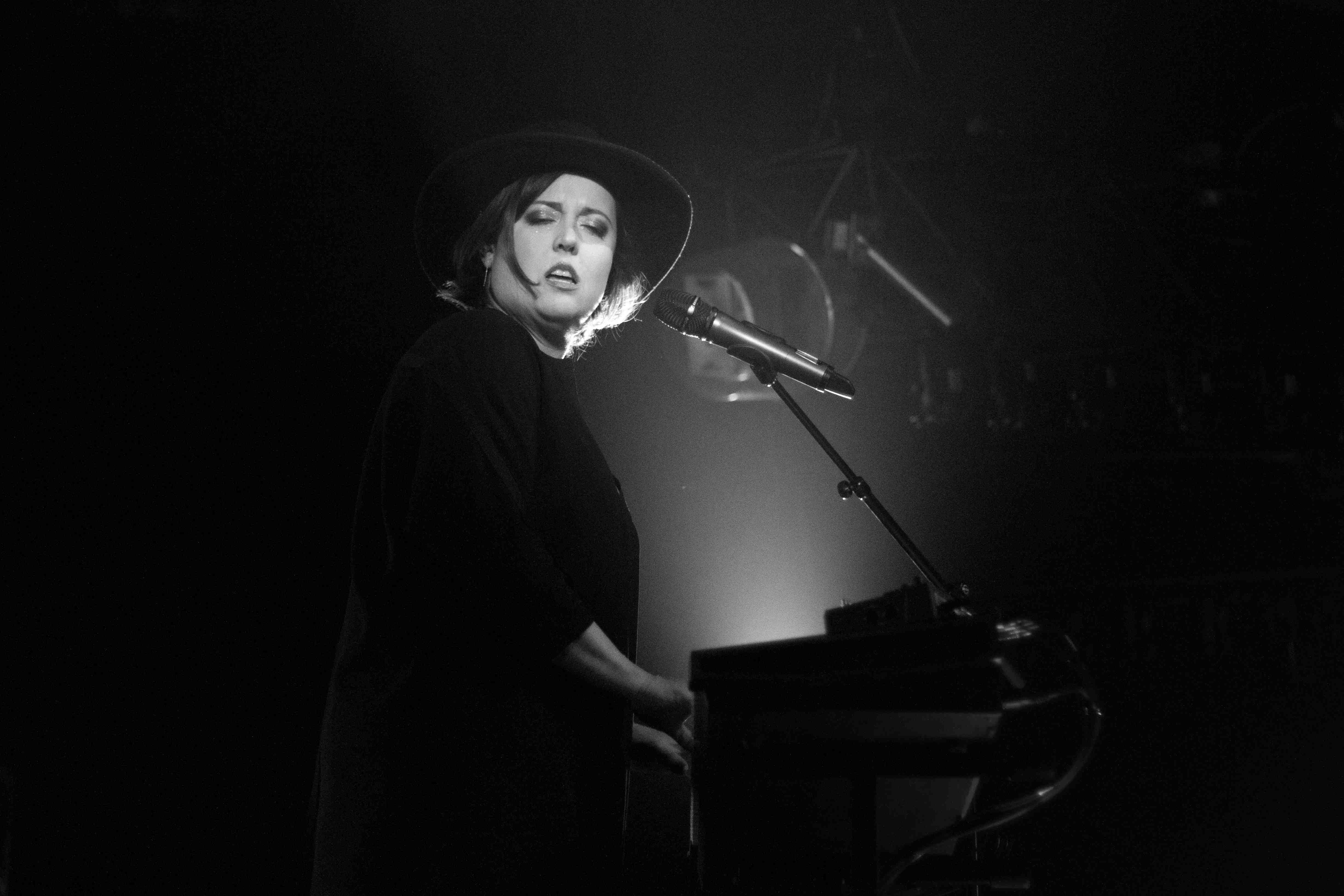 Ariane Moffatt album release 2015
