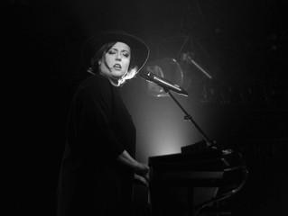 Lancement de l'album 22h22 d'Ariane Moffatt