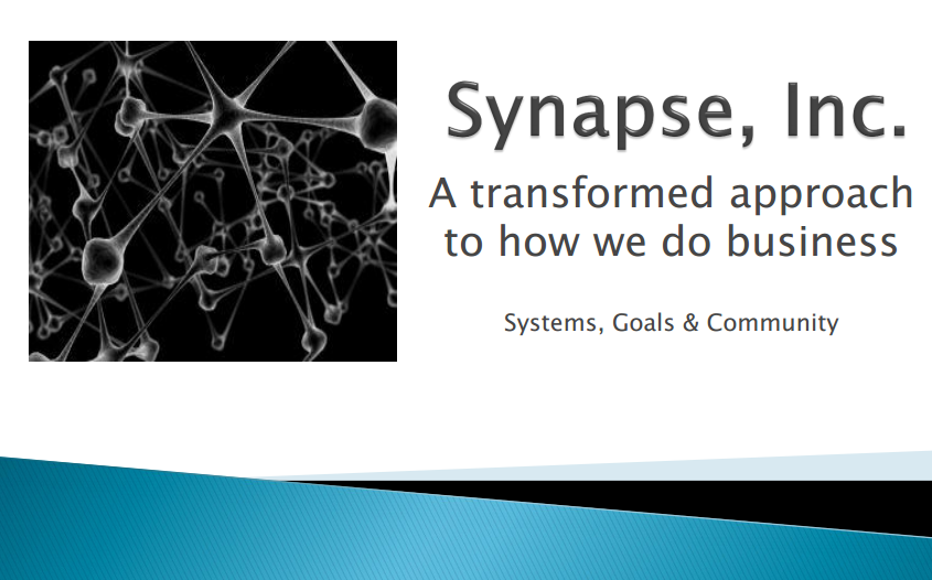 Synapse PowerPoint