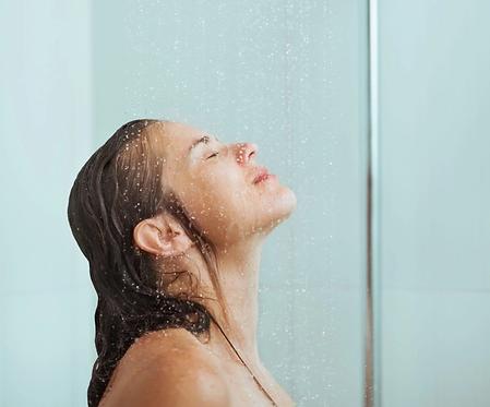 Shower Steamer