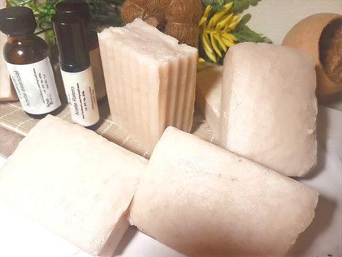 #1 Jabón Ratero  #2 Aceite ratero  #3 Eucalyptus