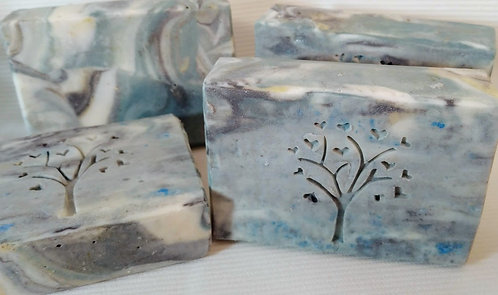 Handmade, Natural soap, Prince charm