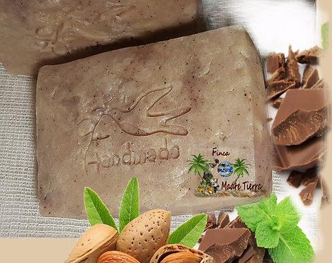 #1 Cacao #2 Lavanda deluxe/pétalo de Caléndula