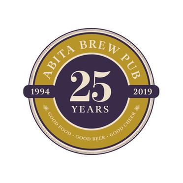 Abita Brew Pub - 25th Anniversary