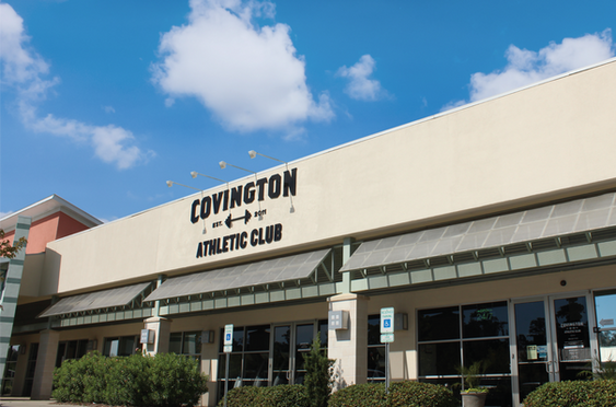 Covington Athletic Club