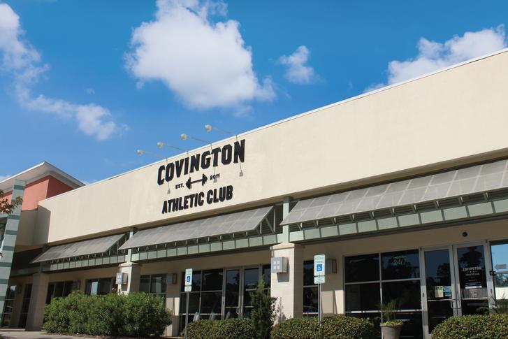 Covington Athletic Club