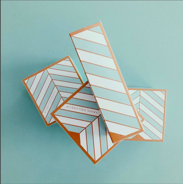 Fabrication de packagings