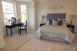 Banstead Bedroom