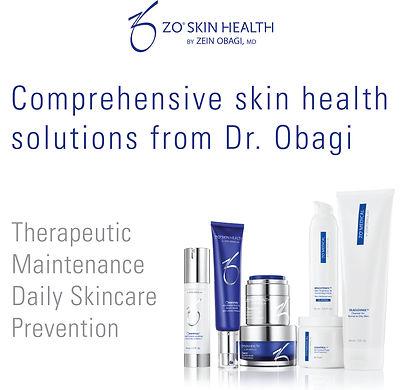 ZO Obagi Skincare