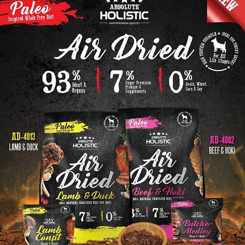 Absolute Holistic - Lamb Confit/Butcher Medley 100g