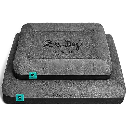 Zee.Dog Zee Bed Grey - Display Set, No Box (S size)